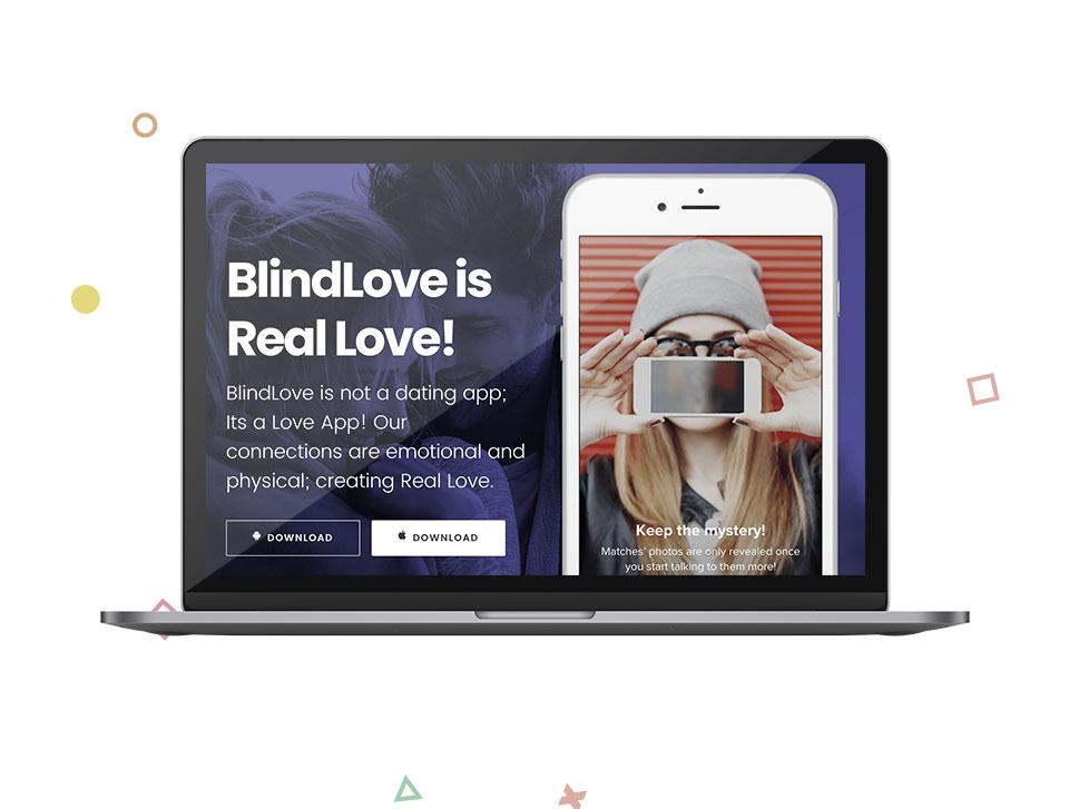 La nueva app para encontrar el verdadero amor
