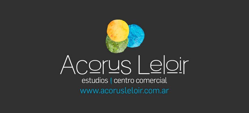 Acorus Leloir